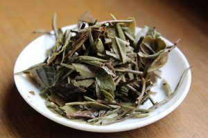 Chuan Bai white2tea tea adventures