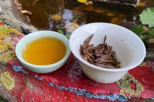 Yunnan Gold Teasenz Tea Adventures