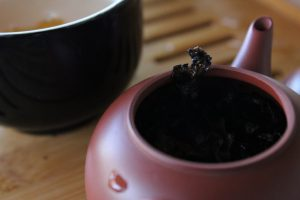 Gui fei oolong curious tea