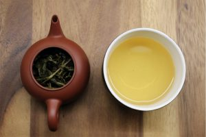 Santikhiri Four Seasons Oolong curious tea tea adventures