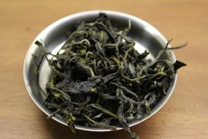 Qing Xin Gan Zi curious tea tea adventures