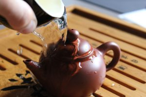 Lu Yan Xiang Wudpng Tea Adventures