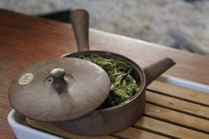 Anji bai Cha teasenz Tea Adventures
