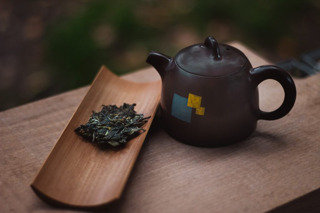 2019 Bang Dong Tea Encounter Tea Adventures