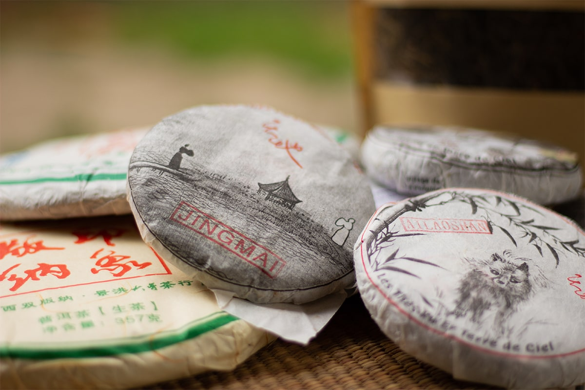 how to buy puerh tea Tea Adventures