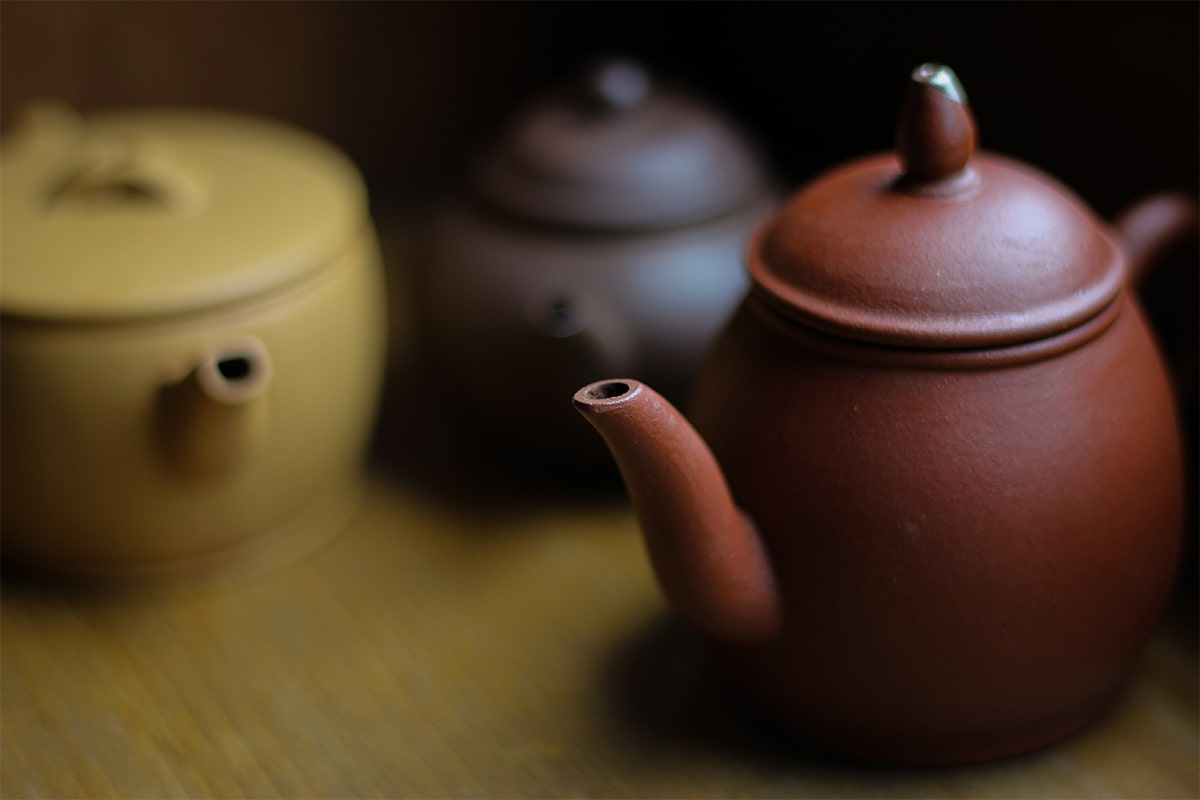The importance of experimenting Tea Adventures