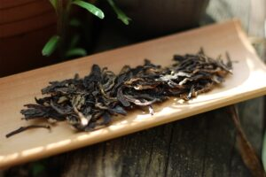2013 Ban Zhang Old Arbor Yee on Tea Tea Adventures