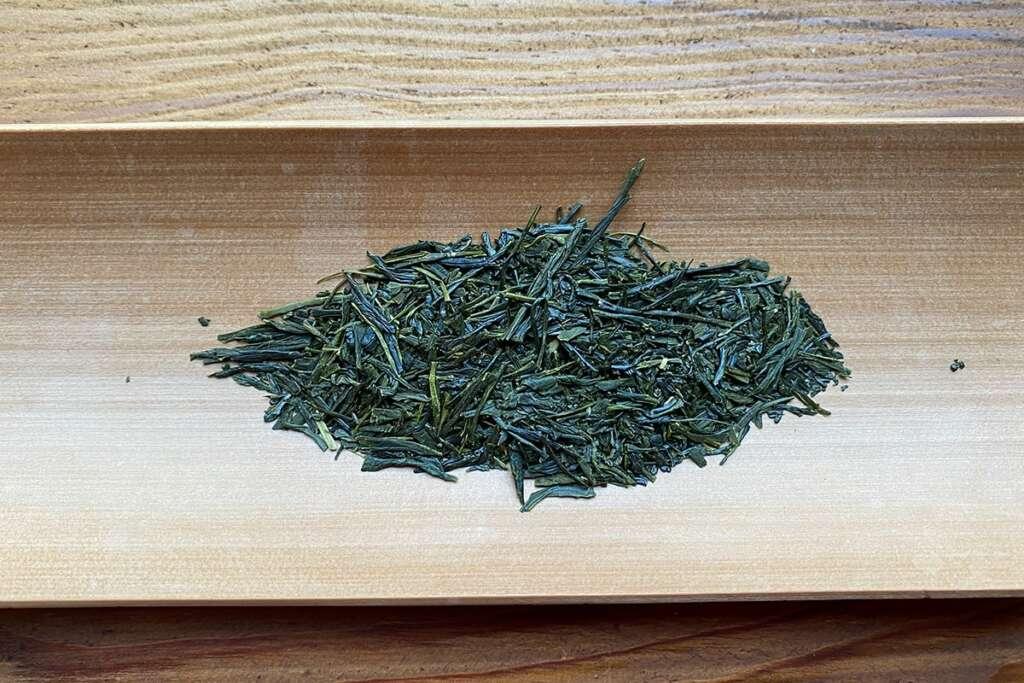 Organic Sencha Yabukita Kagoshima Tee Kontor Kiel Tea Adventures